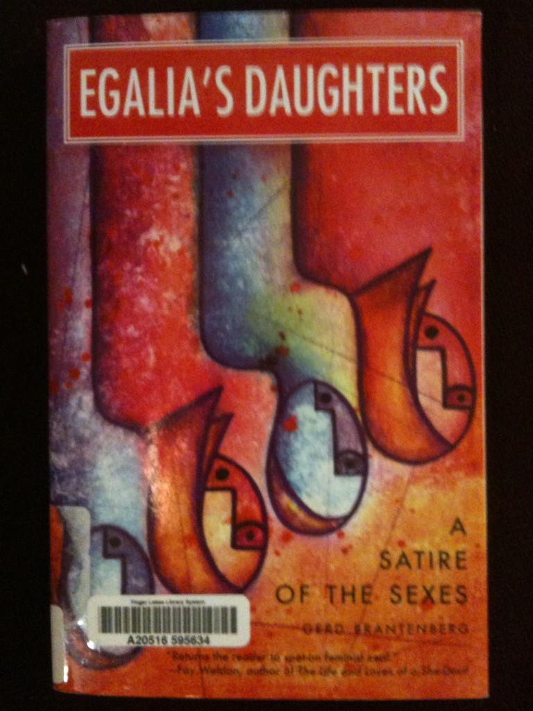 egalias daughters essay