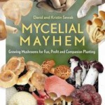 Mycelial Mayhem cover