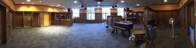 new carpet dal