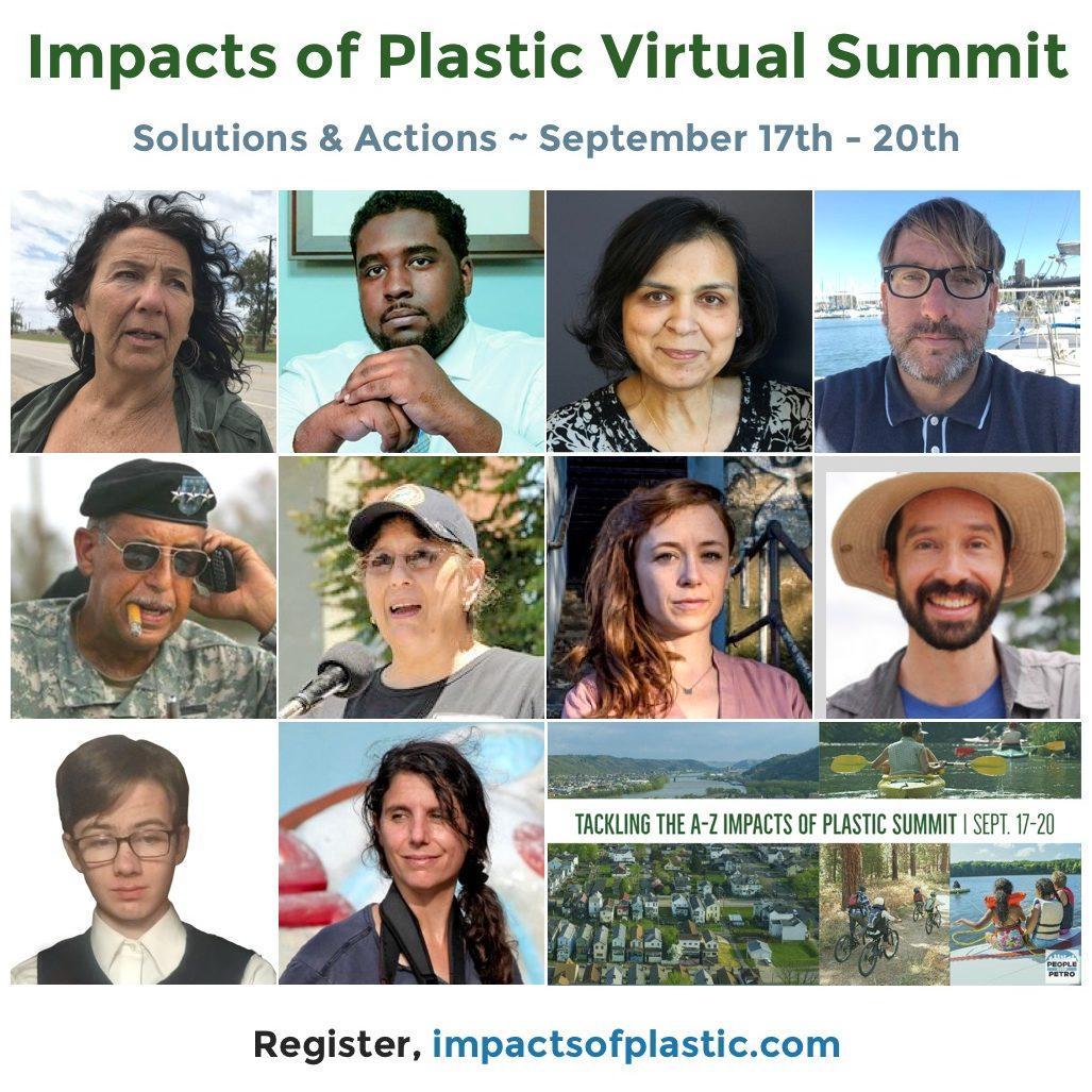 A-Z Summit panel image
